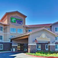 Holiday Inn Express Hotel & Suites Beaumont - Oak Valley, hotel in Beaumont