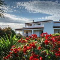 Villa Marilina, hotel en Sant Rafel de sa Creu