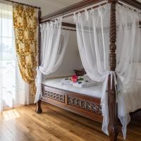 Maison d'hôtes de charme La Rose de Ducey près du Mont Saint Michel