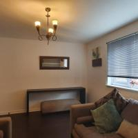 Lovely Cosy Apartment - Entire Space - Glasgow Green