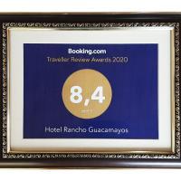 Rancho Guacamayos Hotel & Restaurantes, hotel in Bonao