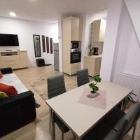 Mansardy Apartment