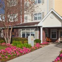 TownePlace Suites New Orleans Metairie, hotel in Harahan