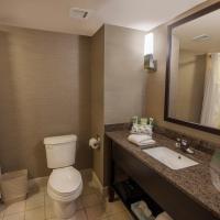 Holiday Inn Express & Suites Buffalo Airport, hotel in zona Aeroporto Internazionale di Buffalo-Niagara - BUF, Cheektowaga