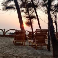 Nirvana Aditi Beach Stay, hotel in Kumta