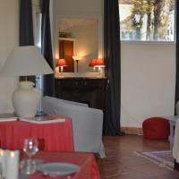 Gites des Charmilles des Cordeliers, ξενοδοχείο σε Noisy-le-Roi