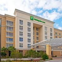 Holiday Inn Hotel & Suites - Orange Park - Wells Rd.