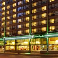 Holiday Inn Toronto Downtown Centre, an IHG Hotel, hotel in Toronto