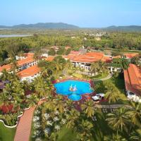 Holiday Inn Resort Goa, an IHG hotel, отель в Кавелоссиме