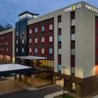Home2 Suites By Hilton Asheville Biltmore Village