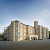 The Waverley Castle Hotel