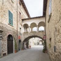 Gredo Antica Dimora, hotel a Villafranca in Lunigiana
