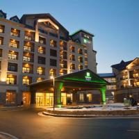 Holiday Inn Resort Alpensia Pyeongchang, an IHG Hotel, hotel in Pyeongchang