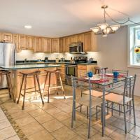 Byron Center Apartment - 16 Miles to Grand Rapids!, hotel in Byron Center