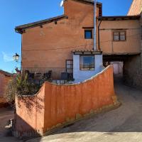 CASA LA JUDERÍA, hotel in Gea de Albarracín