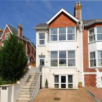 High Gables Holiday Apartment Goodrington Beach Paignton