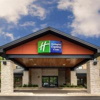 Holiday Inn Express & Suites Aurora - Naperville, hotel in Aurora