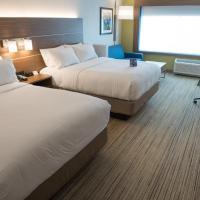 Holiday Inn Express & Suites - Merrillville, hotel in Merrillville