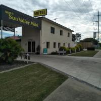 Sun Valley Motel Biloela, hotel sa Biloela