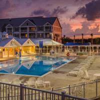Holiday Inn Club Vacations - Orlando Breeze Resort, an IHG Hotel, hotel in Davenport