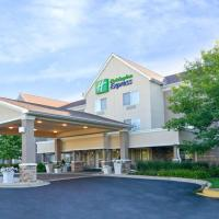 Holiday Inn Express Hotel & Suites Chicago-Deerfield/Lincolnshire, an IHG Hotel