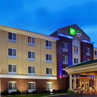 Holiday Inn Express Hotel & Suites Chicago South Lansing, an IHG Hotel