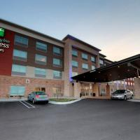 Holiday Inn Express & Suites - Detroit Northwest - Livonia