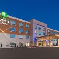 Holiday Inn Express & Suites - Brigham City - North Utah, an IHG Hotel