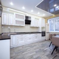 ViP Apartments №2 - Автовокзал, hotel near Belgorod International Airport - EGO, Belgorod