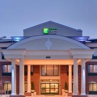Holiday Inn Express Hotel & Suites - Novi