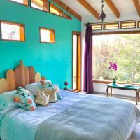 Hermosa y Moderna Casa en Termas de Chillan