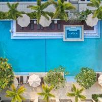 Oaks Casuarina Santai Resort, hotel em Kingscliff