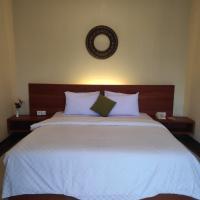 HOTEL GRAND PAPUA KAIMANA, hotel in Kaimana