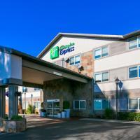 Holiday Inn Express Hotel & Suites Everett, an IHG Hotel
