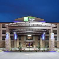 Holiday Inn Express & Suites St Louis Airport, hotel near Lambert - St. Louis International Airport - STL, Woodson Terrace