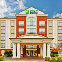 Holiday Inn Express Hotel & Suites Chattanooga-Lookout Mountain, an IHG Hotel, hotel in Chattanooga
