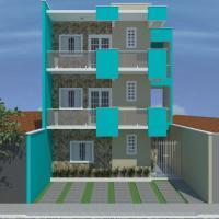 Apartamento em Guaramiranga