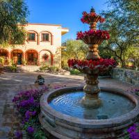 Loma de Guadalupe Alamos Sonora, hotel en Álamos