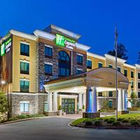 Holiday Inn Express Hotel & Suites Clemson - University Area, hotel in Clemson