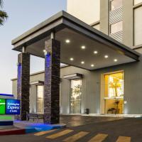 Holiday Inn Express & Suites - Ciudad Obregon, an IHG Hotel, hôtel à Ciudad Obregón