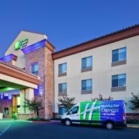 Holiday Inn Express & Suites Clovis Fresno Area, an IHG Hotel