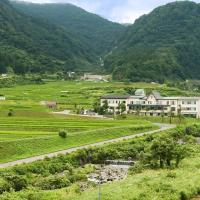 Sasakura onsen Ryuunso, hotel in Itoigawa