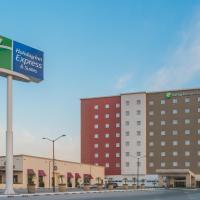 Holiday Inn Express & Suites Silao Aeropuerto Terminal, an IHG Hotel