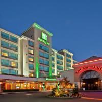 Holiday Inn Vancouver Airport Richmond, an IHG Hotel, hotel em Richmond