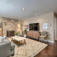 Modern Orem Home for 2, Just 1 Mile from UVU!
