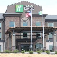 Holiday Inn Express Hotel & Suites Glasgow