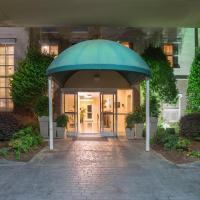Comfort Suites near Birkdale Village - Huntersville, hotel in Huntersville