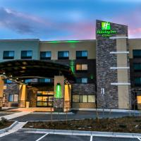 Holiday Inn Hotel & Suites Denver Tech Center-Centennial, an IHG Hotel, hotel in Centennial