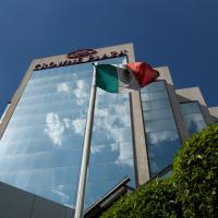 Crowne Plaza Hotel Mexico City North-Tlalnepantla, an IHG Hotel
