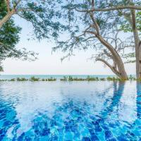 Koh Sirey Beachfront Pool Villa